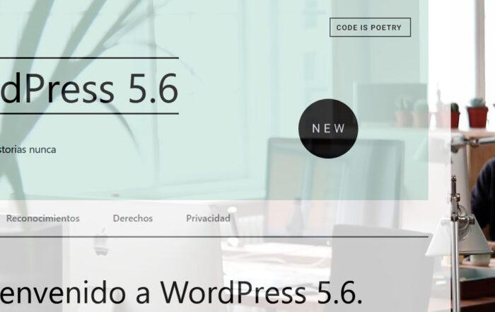 novedades-wordpress-5.6