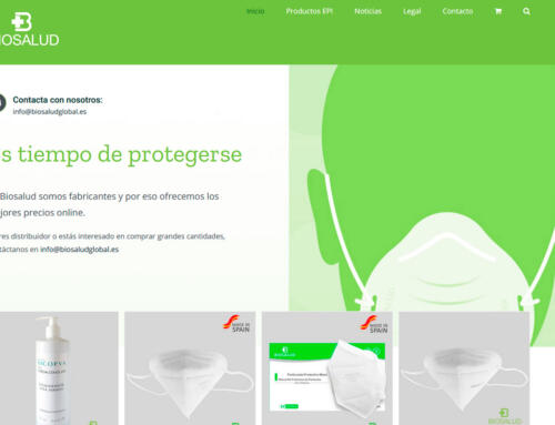 Biosaludglobal.es