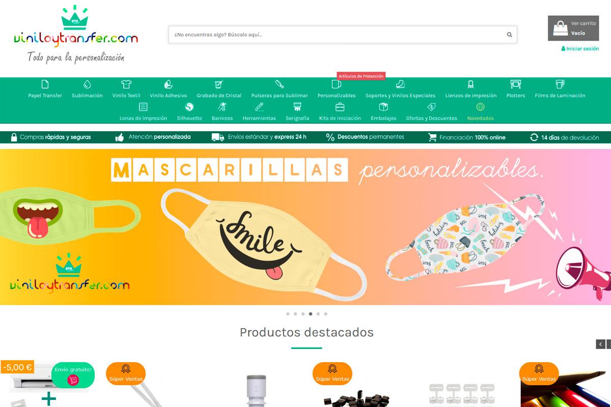 ecommerce-viniloytransfer-com
