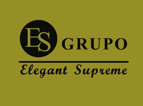 Logotipo para una empresa textil multinacional: Elegant Supreme