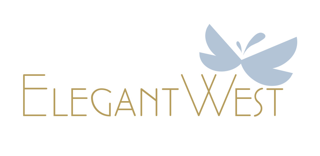 Logotipo para una empresa textil: Elegant West